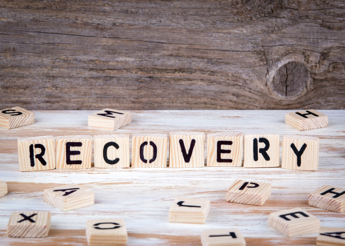 "Moving Beyond The Limitations of the Word ""Recovery"" During Recovery Month"